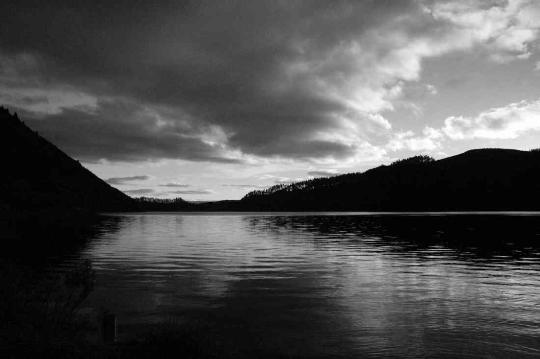 Blue & Green Lakes, Rotorua