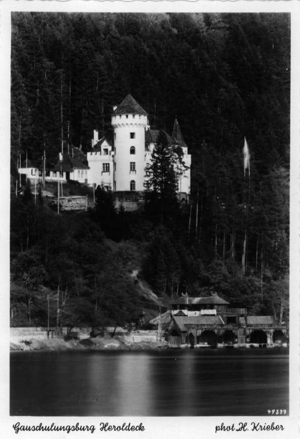 small-castle-postcard